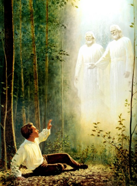 quotes from joseph smith the mormon prophet