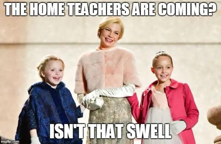 greatest showman mormon memes 27
