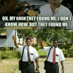 Hilarious Latter-day Saint Memes That Sum Up a Life as a Missionary