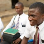 Missionary Service: A Holy Calling, a Glorious Work