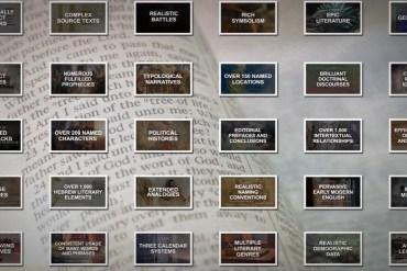 book of mormon evidences