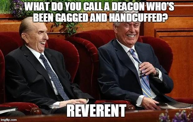 20 Hilarious Dieter F. Uchtdorf Mormon Memes