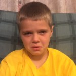VIDEO: The 9 Year-Old Whose Powerful Testimony is Bringing People to Tears