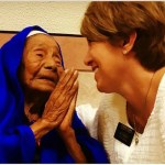 122-Year-Old Woman from Mexico is Baptized into the LDS Church