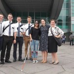 Mormon Missionaries Caught On Hidden Camera Helping Blind Woman in Taiwan