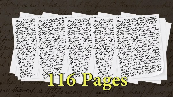 what was on the lost 116 pages of the book of mormon