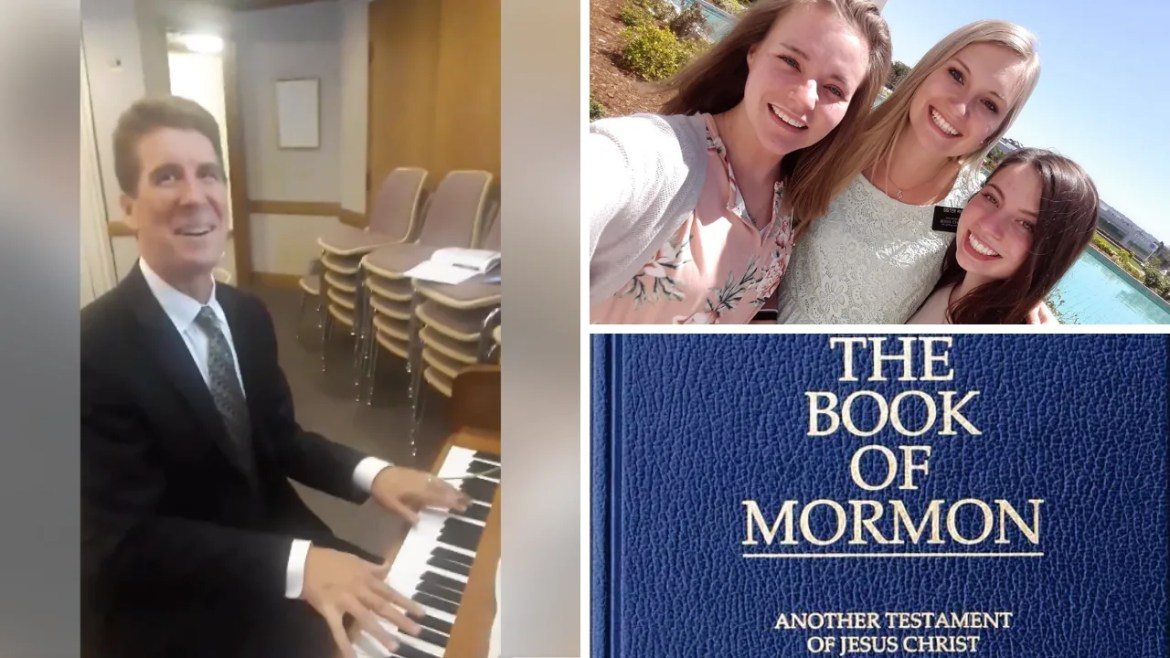 Read the Book of Mormon