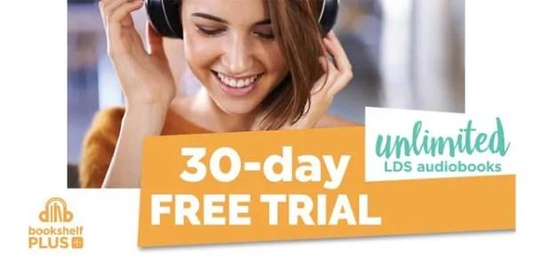 Desert Bookshelf Free 30 day trial