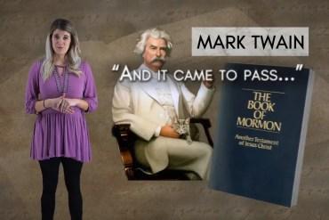 joseph smith and the book of mormon