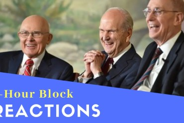Reactions to the 2-hour block