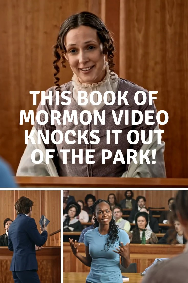 Compelling Witness of the Book of Mormon