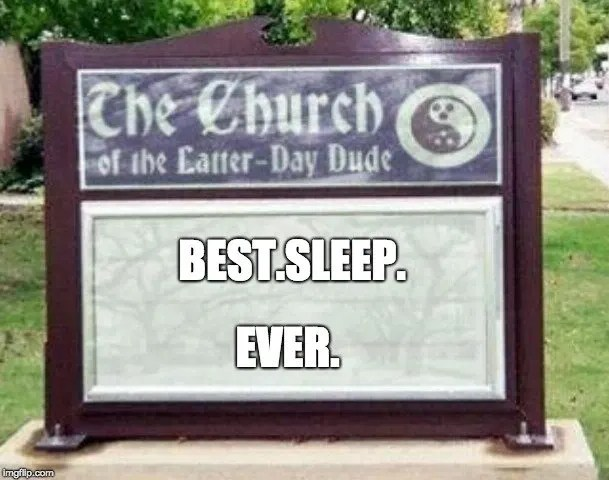 church signs mormon