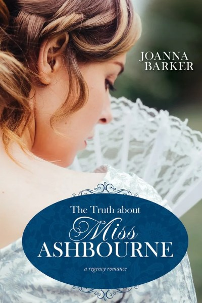 the truth about miss ashbourne