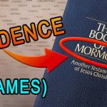 Multiple Lines of Additional Evidence Regarding Names in the Book of Mormon