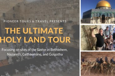 the ultimate holy land tour (1)