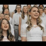 """""""Risen"""" by Shawna Edwards is One of the Most Beautiful Song You'll Hear About Christ"""