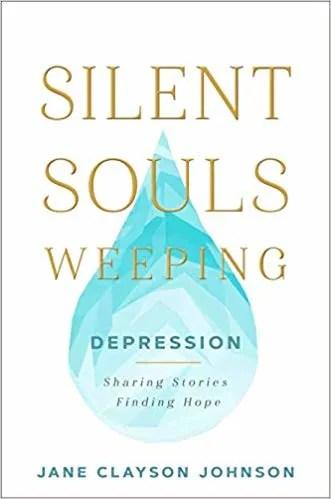 silent souls weeping jayne clayson johnson