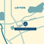 Layton Utah Temple Site Location Announced