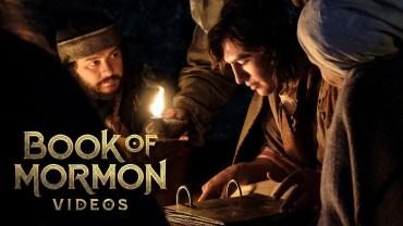 book of mormon videos youtube
