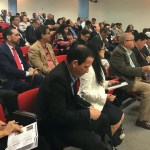 Title of Liberty Raised in Three-Country Tour of Central America