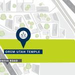 3 New Temple Site Locations Announced in Texas and Utah