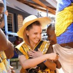 Latter-day Saint YouTuber's Incredible Wedding Gift Leads to Couple Building School in Africa