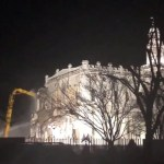 Video: Demolition Exposes Original End of the St. George Utah Temple