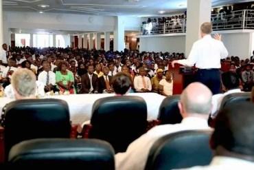 missionaries liberia