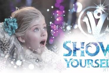 frozen 2 one voice children's choir