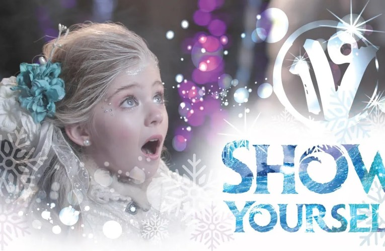 Frozen 2 Show Yourself Mashup and Cover by One Voice Children's Choir Feat. Lexi Mae Walker