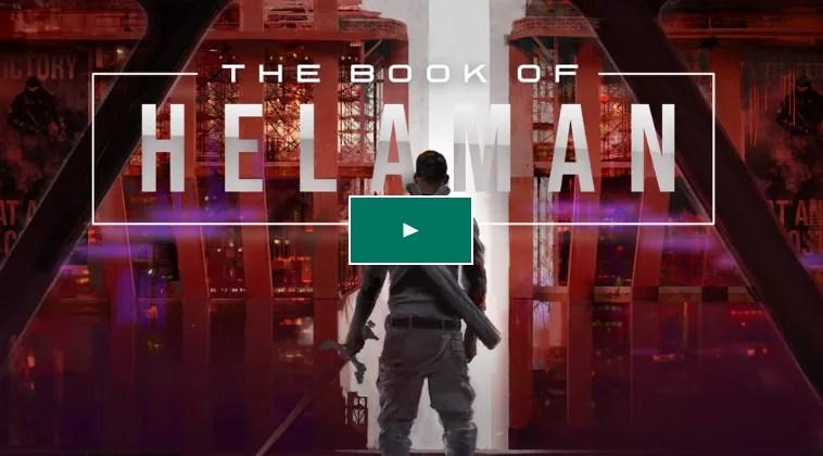 book of helaman kickstarter