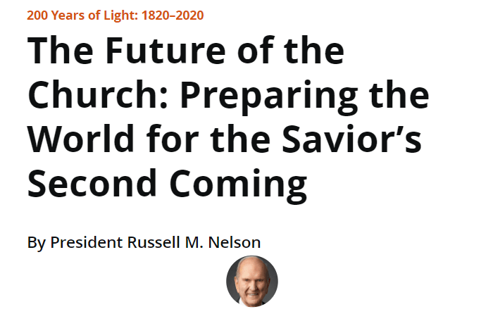 nelson 200 years of light