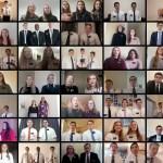 England Manchester Mission Virtual Choir Reaches a Global Audience