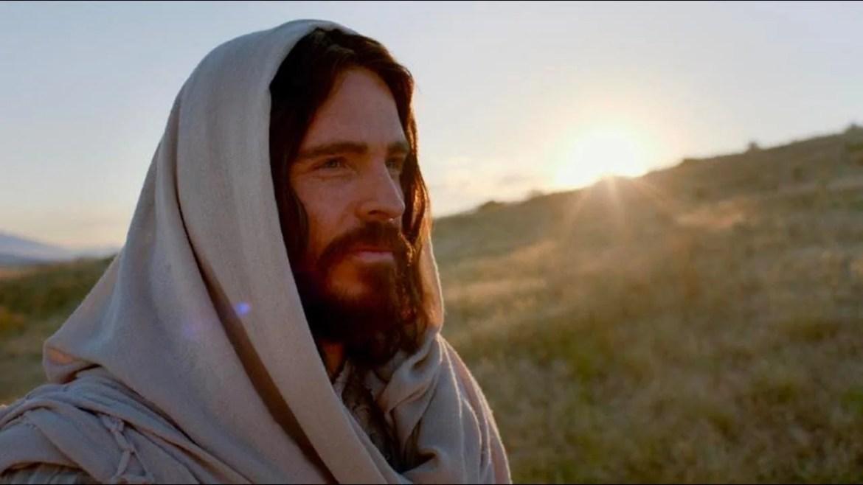 jesus easter hear him