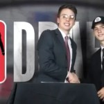 Eager Elder Announces Missionary Reassignment In One-of-a-Kind Draft Video