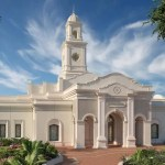 The First Presidency Announces Update on Three U.S. Temples