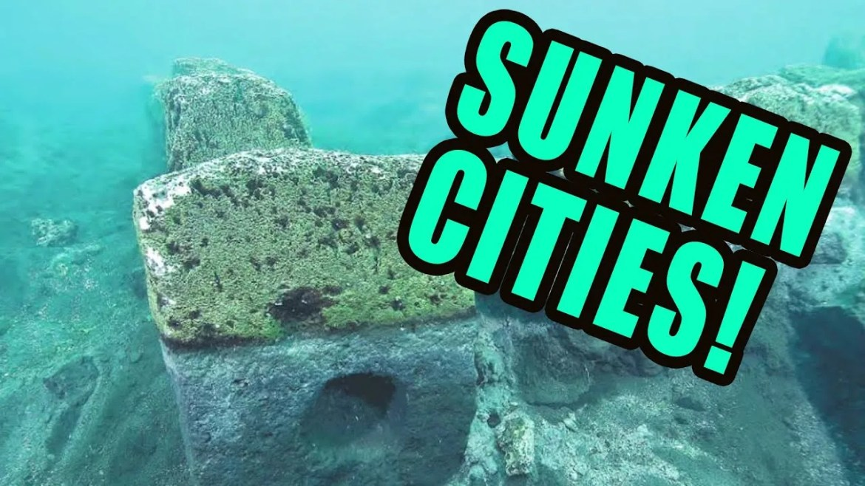 sunken cities book of mormon