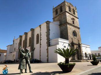 Santa Maria del Castillo