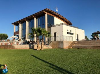 Embarcadero Villarreal