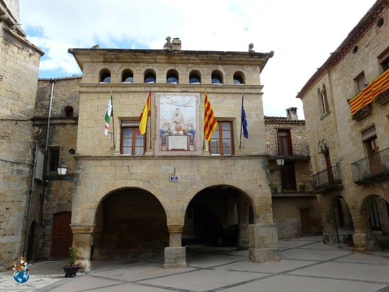 Ayuntamiento Horta de Sant Joan