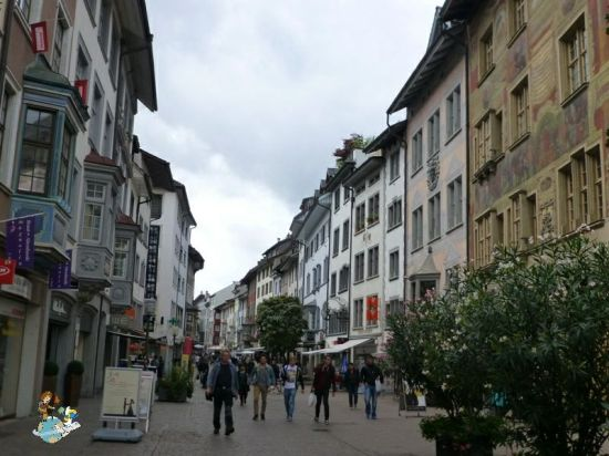 Calle Vorstadt