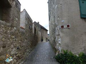 Castillo Laufen