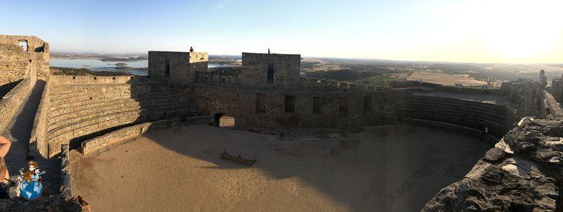Castillo de Monsaraz