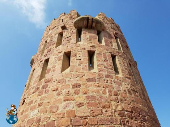 Torre Castillo de Vilafamés