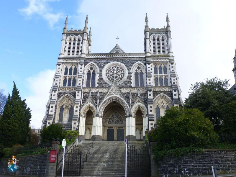 Catedral deSt. Joseph's - Dunedin