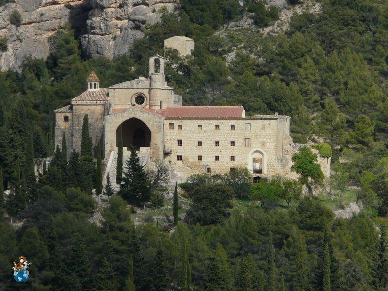 Convento de Sant Salvador - Horta de Sant Joan