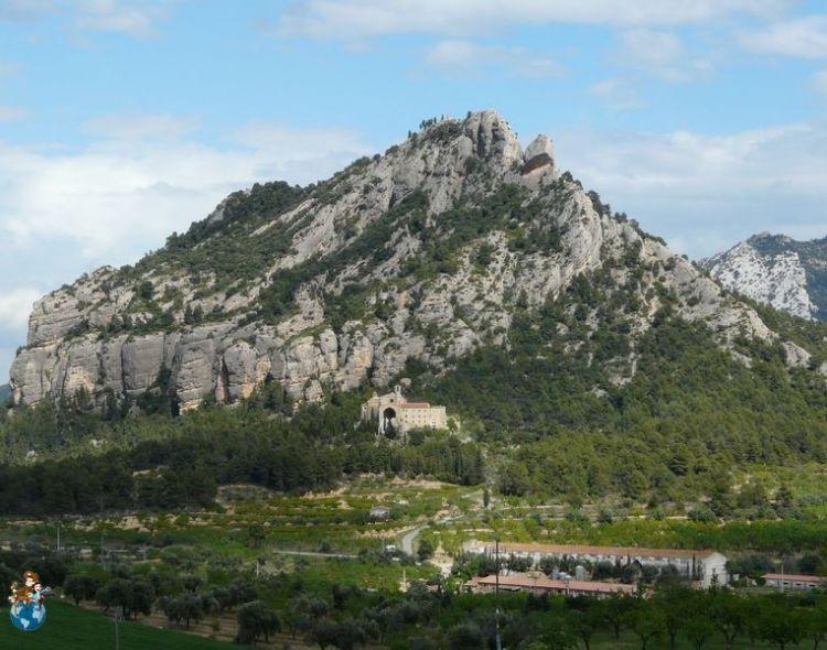 Horta de Sant Joan: Qué ver y hacer en un día