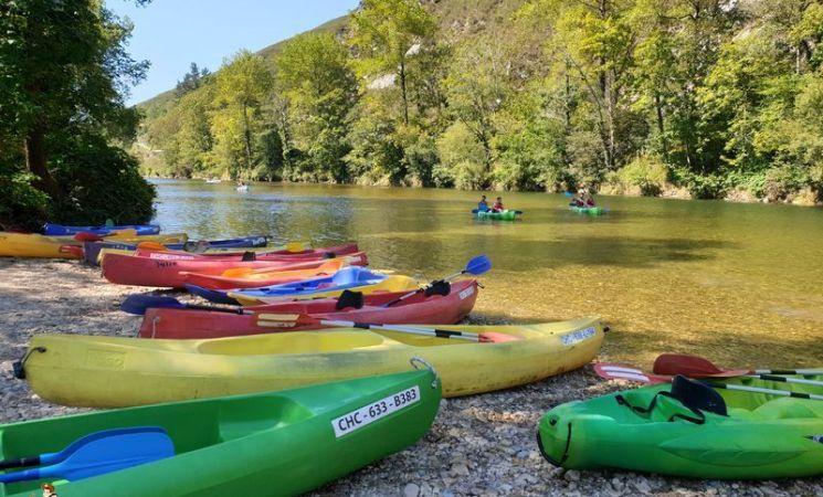 Descenso del Río Sella: La aventura más famosa de Asturias