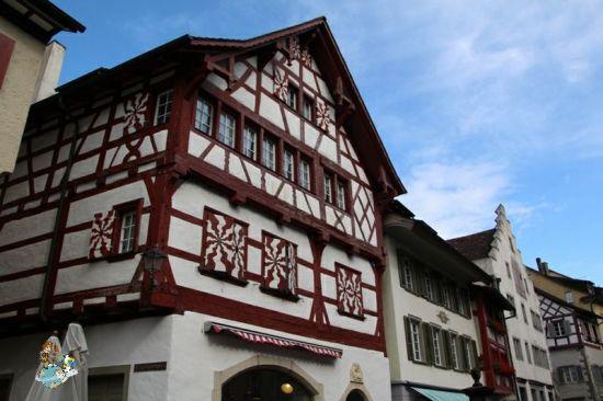 Casa Hirzli y Brodlaube
