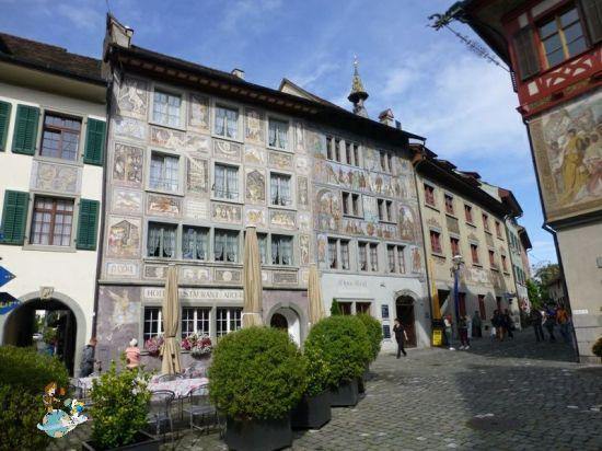 Edificio Weisser Adler